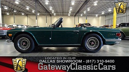 1972 Triumph TR6 for sale 100965104