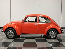 1972 Volkswagen Beetle for sale 100760496