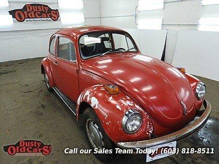 1972 Volkswagen Beetle for sale 100762792