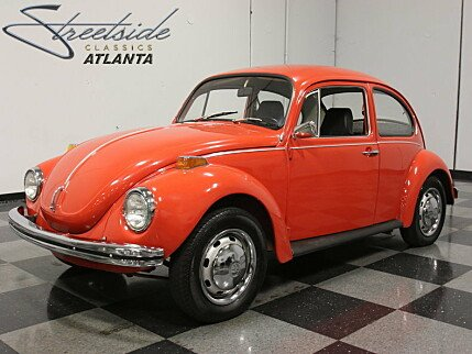 1972 Volkswagen Beetle for sale 100763439