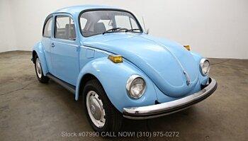 1972 Volkswagen Beetle for sale 100846312