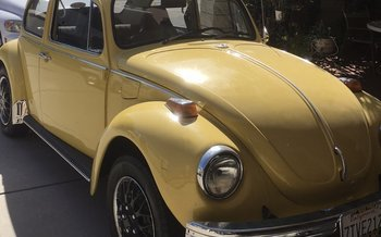 1972 Volkswagen Beetle for sale 101014582
