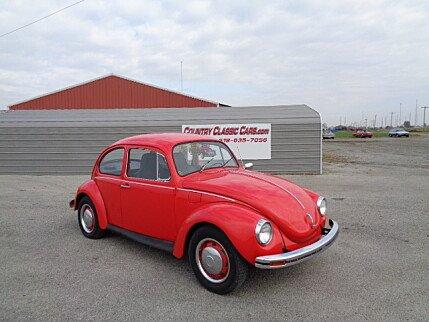 1972 volkswagen beetle classics for sale classics on autotrader. Black Bedroom Furniture Sets. Home Design Ideas