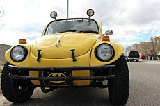 1972 Volkswagen Beetle for sale 100826273