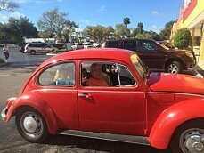 1972 Volkswagen Beetle for sale 100826294
