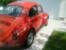 1972 Volkswagen Beetle for sale 100826519