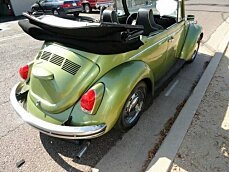 1972 Volkswagen Beetle for sale 100826562