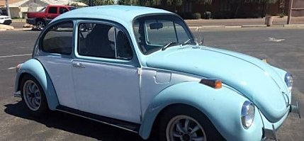 1972 Volkswagen Beetle Clics for Sale - Clics on Autotrader