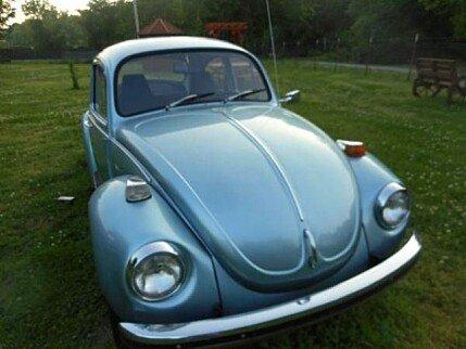 1972 volkswagen beetle classics for sale classics on. Black Bedroom Furniture Sets. Home Design Ideas