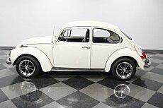1972 Volkswagen Beetle for sale 100930594