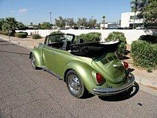 1972 Volkswagen Beetle for sale 100959716