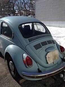 1972 Volkswagen Beetle for sale 100961782