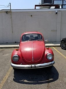 1972 Volkswagen Beetle for sale 101009865