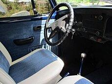 1972 Volkswagen Beetle for sale 101010132