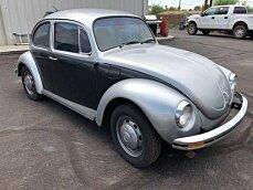 1972 Volkswagen Beetle for sale 101014339