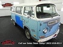 1972 Volkswagen Vans for sale 100769372