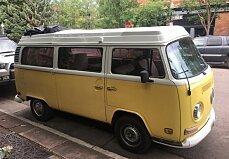 1972 Volkswagen Vans for sale 100893370