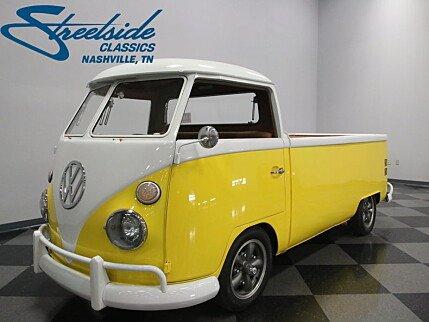 1972 Volkswagen Vans for sale 100909898