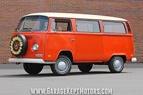 1972 Volkswagen Vans for sale 101009807