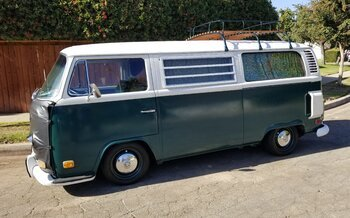1972 Volkswagen Vans for sale 101039292