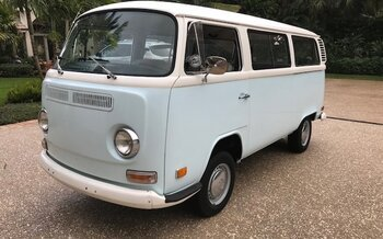 1972 Volkswagen Vans for sale 100924889