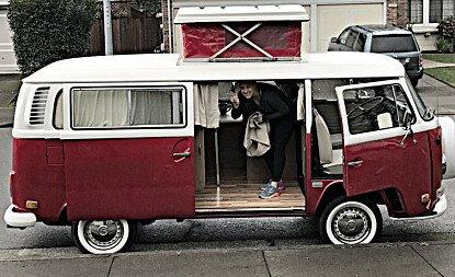 1972 Volkswagen Vans for sale 100956214