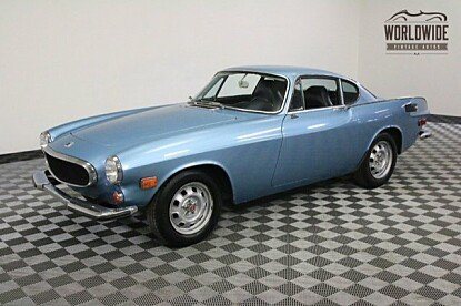 1972 Volvo P1800 for sale 100863191