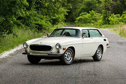 1972 Volvo P1800 for sale 100886339