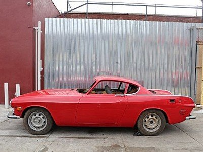 1972 Volvo P1800 for sale 100998413
