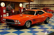 1972 dodge Challenger for sale 100952845