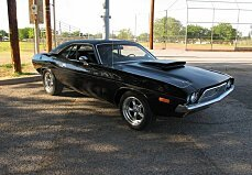 1972 dodge Challenger for sale 101025346
