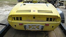 1972 fiat Spider for sale 100826373