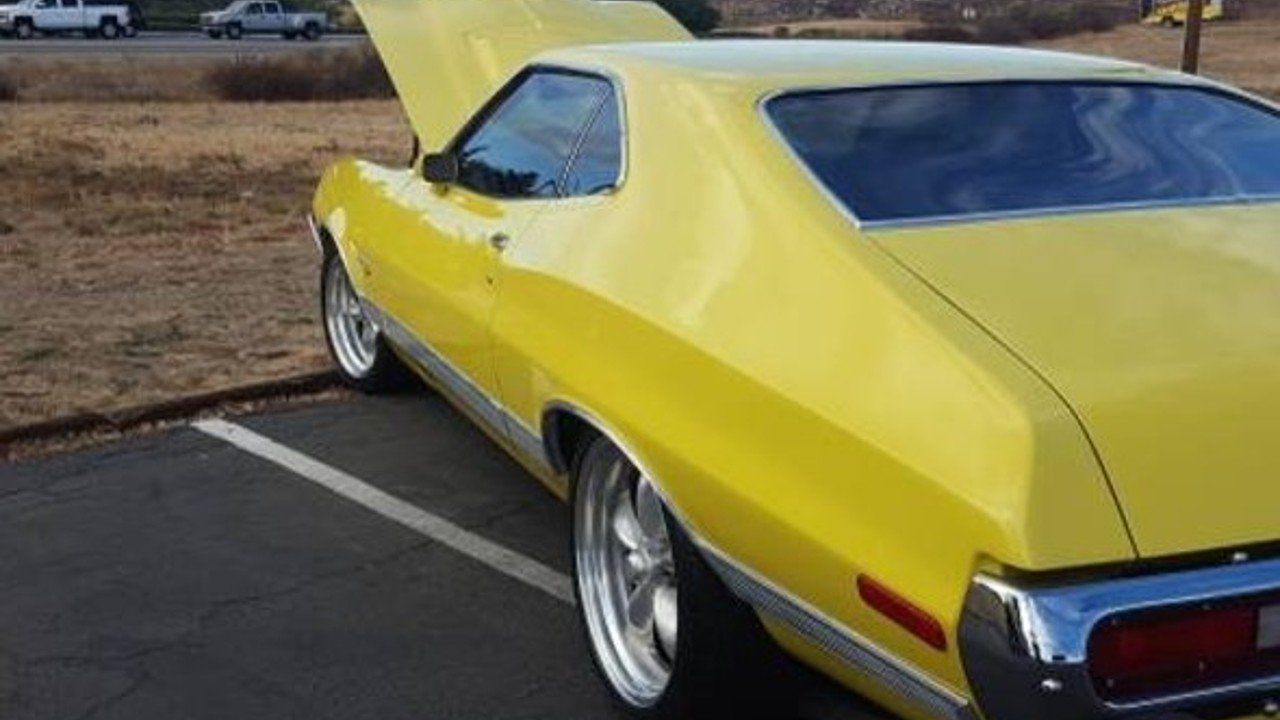 1972 Ford Gran Torino For Sale Near Woodland Hills California 91364 1964 Grand 100924888