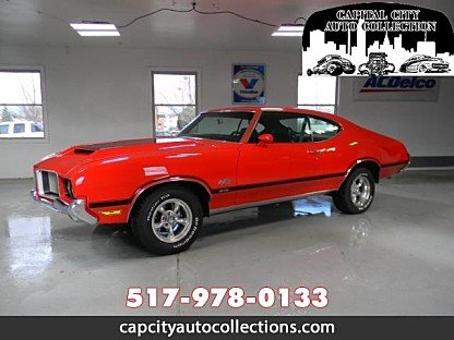 1972 oldsmobile 442 for sale 100927318