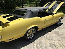 1972 oldsmobile Cutlass for sale 100896055