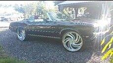 1972 oldsmobile Cutlass for sale 100952644