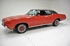 1972 oldsmobile Cutlass for sale 100987361