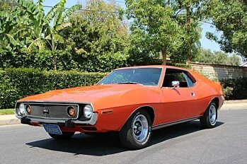 1973 AMC AMX for sale 100790602
