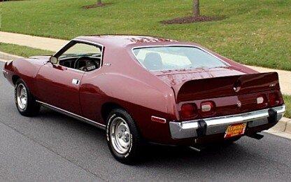 1973 AMC Javelin for sale 100746750