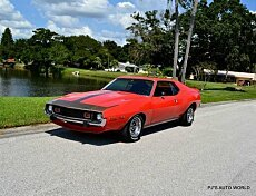 1973 AMC Javelin for sale 100794404