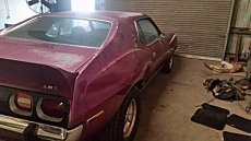 1973 AMC Javelin for sale 100826325