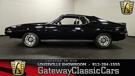 1973 AMC Javelin for sale 100842325