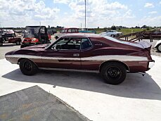 1973 AMC Javelin for sale 101029903