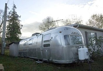 1973 Airstream Sovereign for sale 300145780