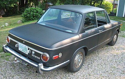 1973 BMW 2002 for sale 100812284