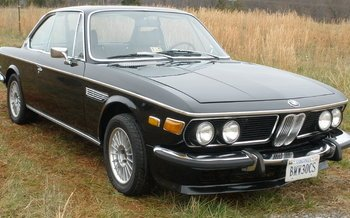 1973 BMW 3.0 for sale 101025277