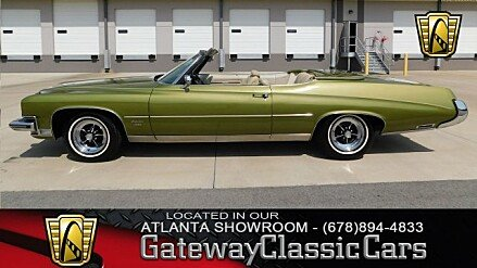 1973 Buick Centurion for sale 100987336