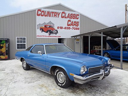 1973 Buick Century for sale 100989761
