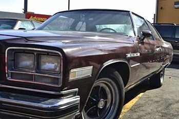 1973 Buick Electra for sale 100826187