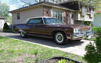 1973 Buick Electra Limited Sedan for sale 100868902